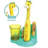 Brusheez - детский электрический набор для чистки зубов